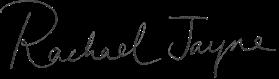 RJ signature